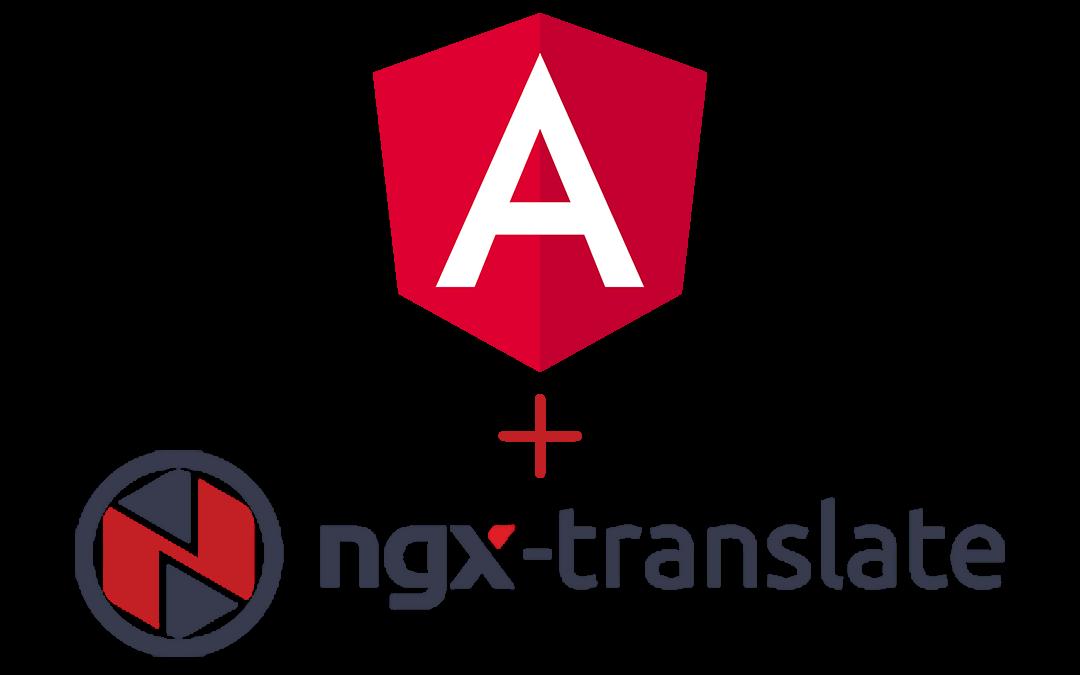 Прикручиваем ngx-translate в Angular приложение. Практическое пошаговое руководство