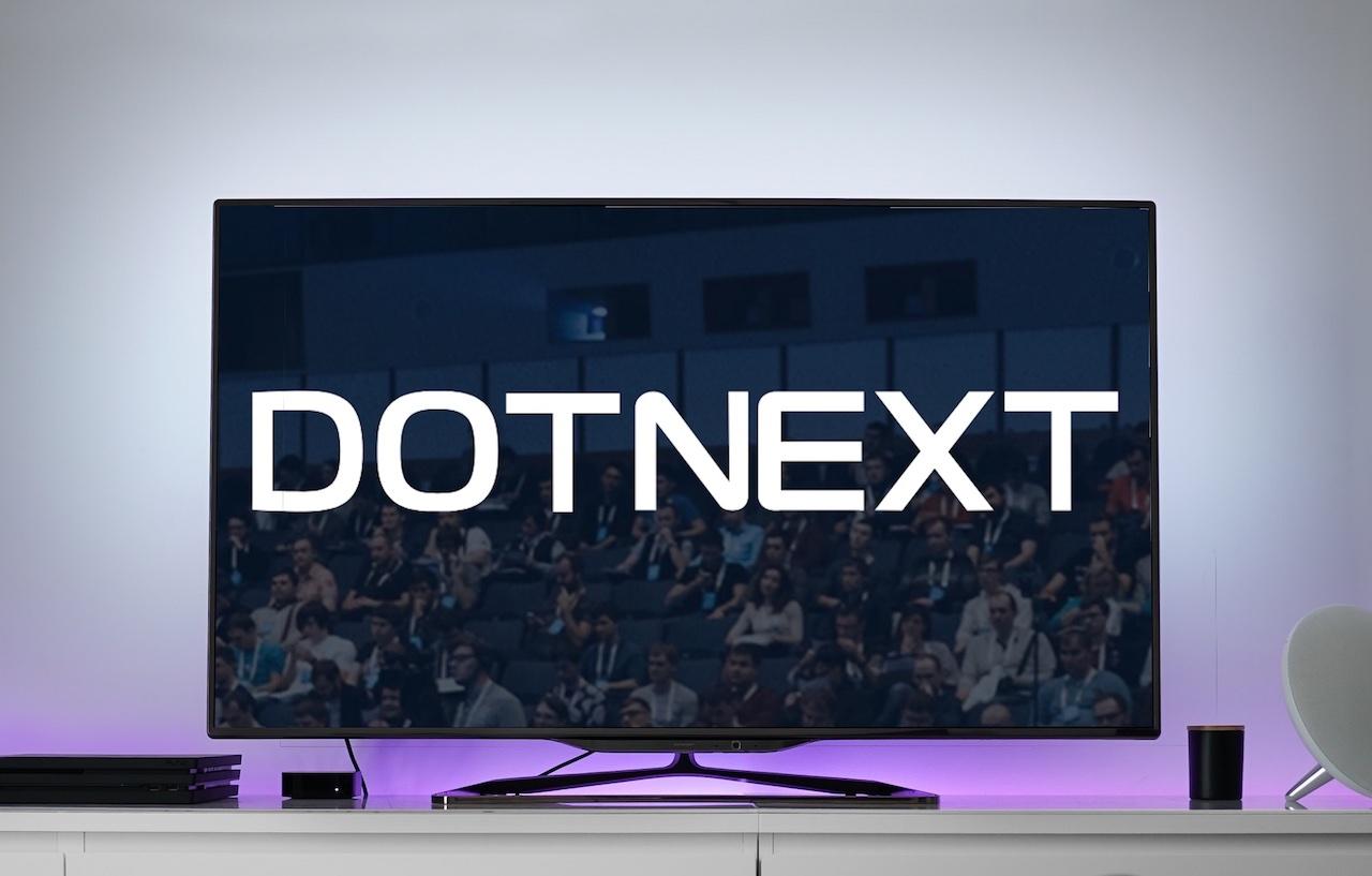 Открытая трансляция главного зала DotNext 2018 Piter