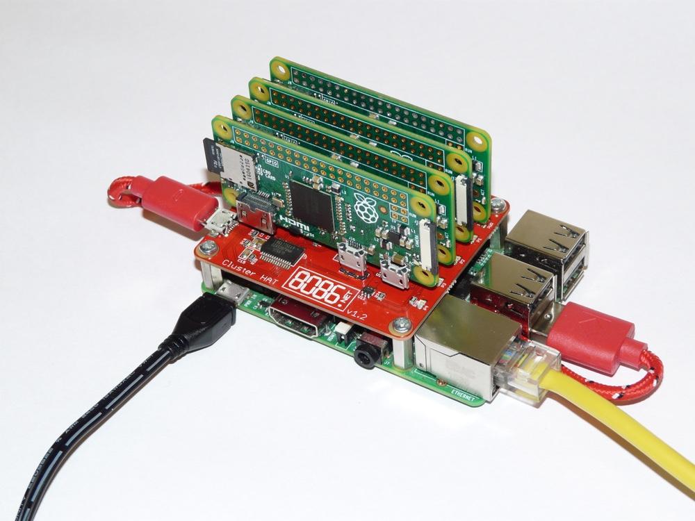 Платформа ARM и брокер MQTT, как современная основа решений для Интернета вещей