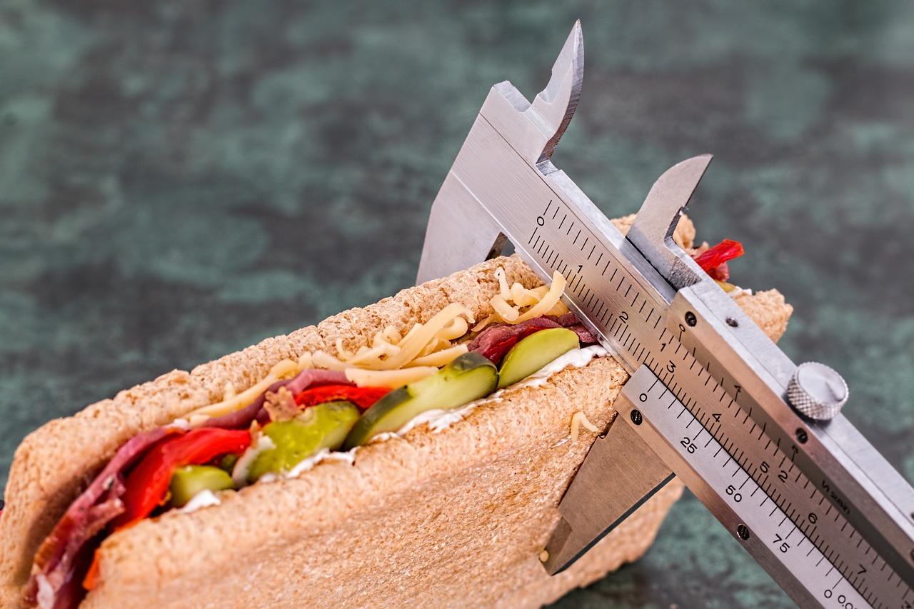 Точный подход к вопросу о калориях