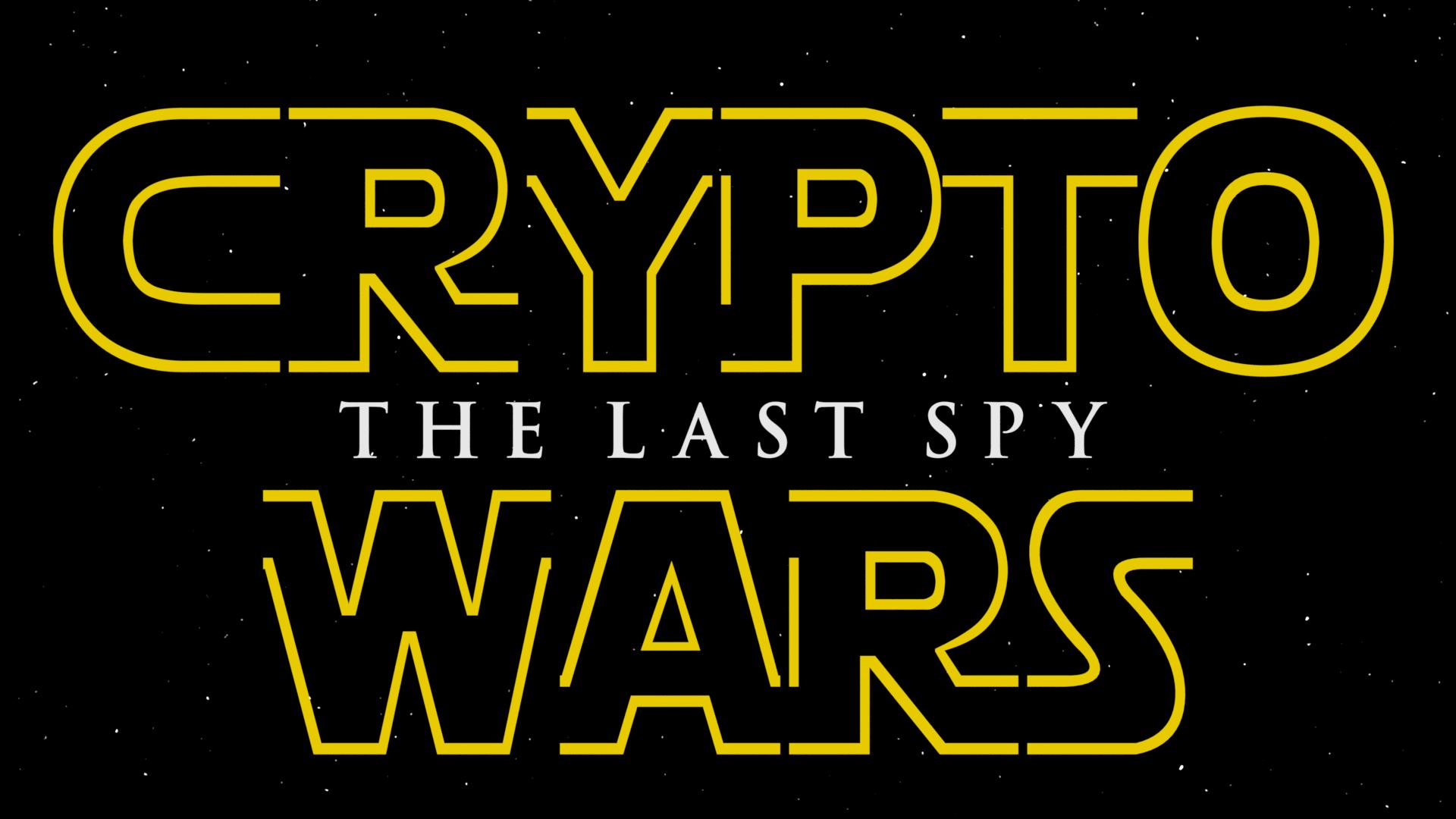 Криптография простым языком: разбираем симметричное и асимметричное шифрование на примере сюжета Звездных войн