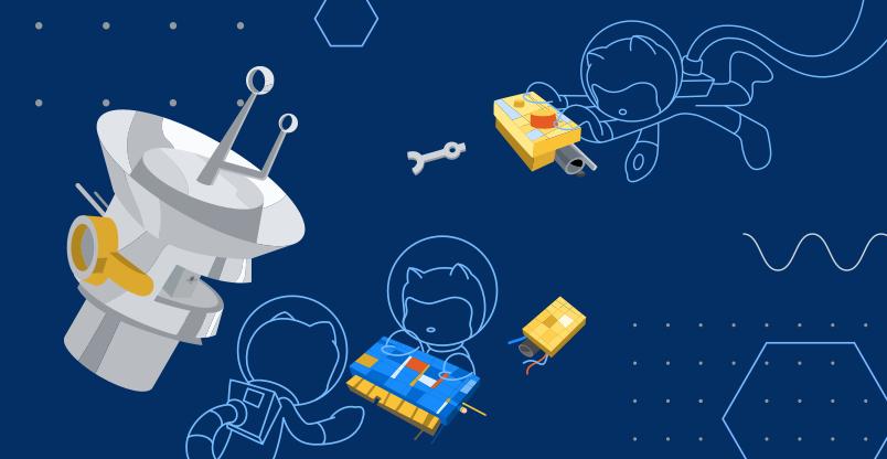 Новый год, новый GitHub: неограниченные бесплатные приватные репозитории