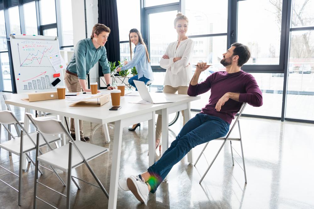 Как вести переговоры с англоговорящими коллегами: инструкция