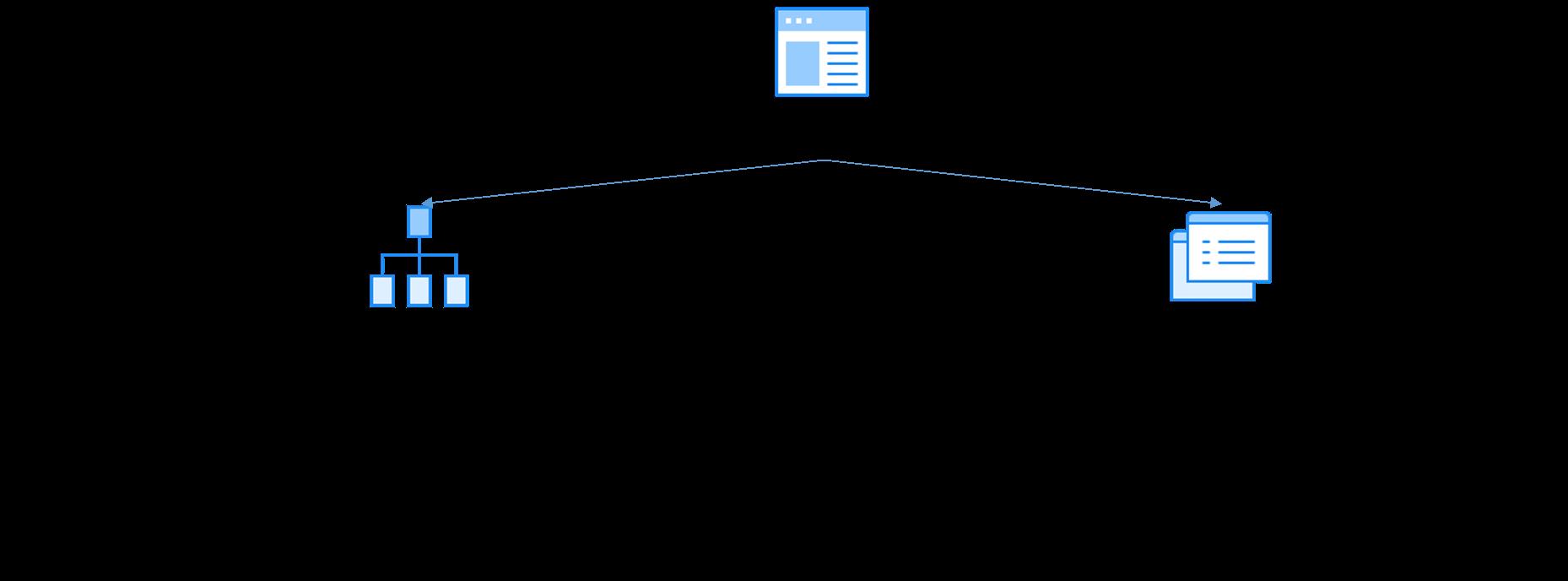 новая архитектура fron-end VSTUtils