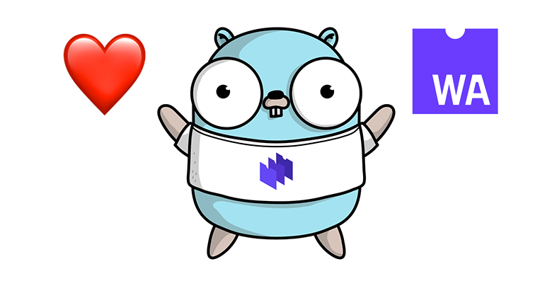 [Перевод] Wasmer: самая быстрая Go-библиотека для выполнения WebAssembly-кода
