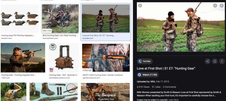 Оптимизация картинок: как с помощью Google's Vision AI разобраться в принципах ранжирования изображений