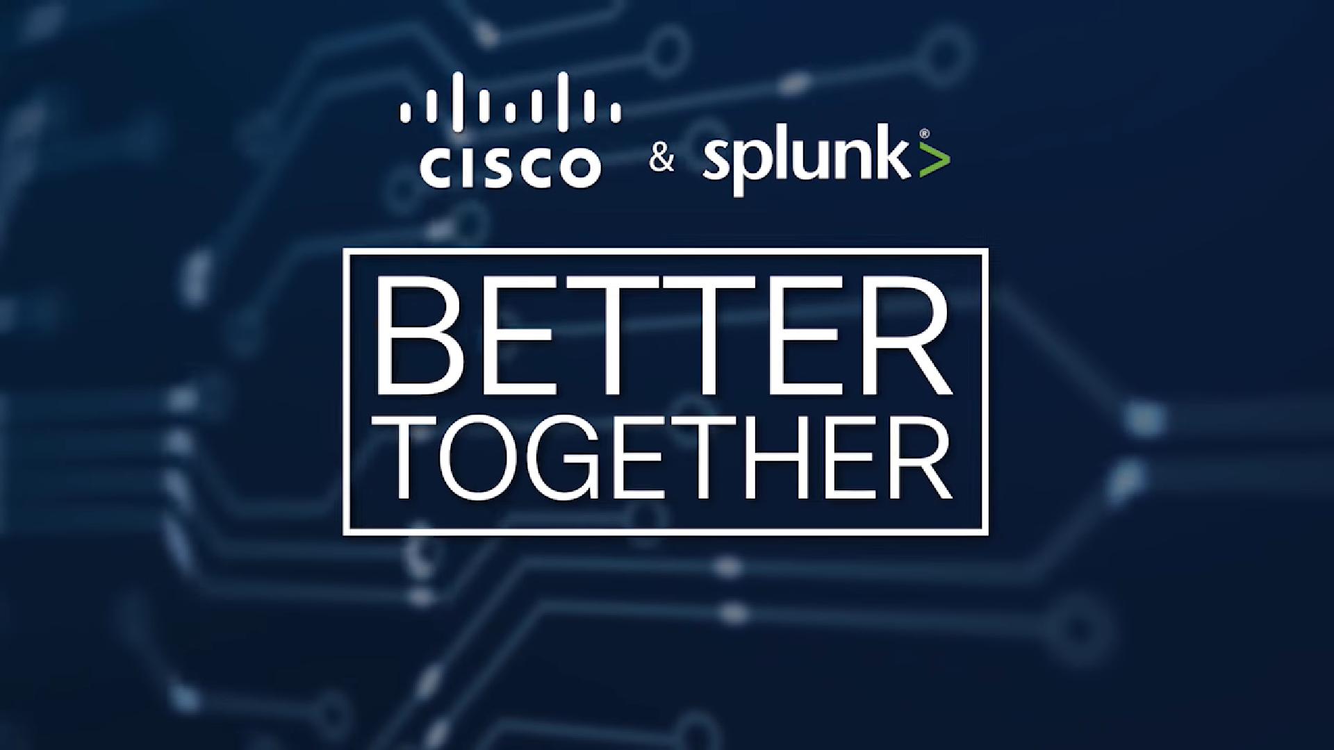 Анализ логов Cisco устройств c помощью Splunk Cisco Security Suite