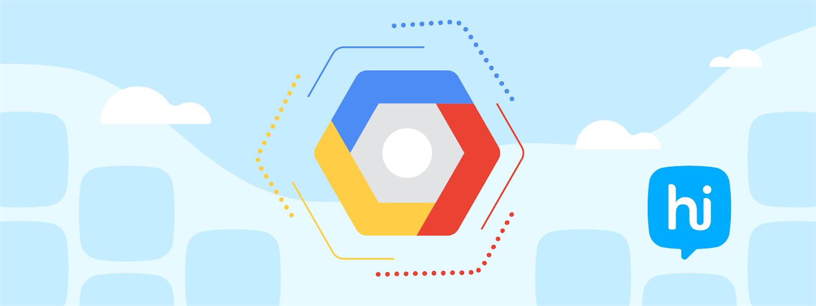 [Перевод] Переход на облачную платформу Google Cloud (Google Cloud Platform – GCP)