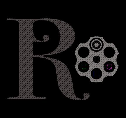 RevolveR CMF logotype