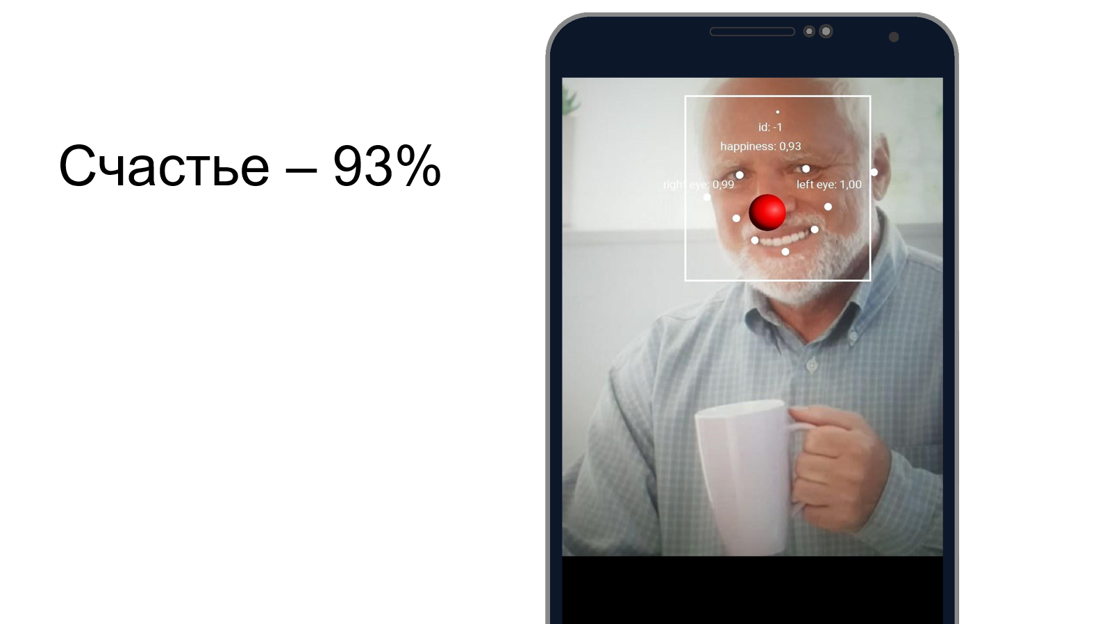 Как распознать картинки и тексты на телефоне с помощью ML Kit