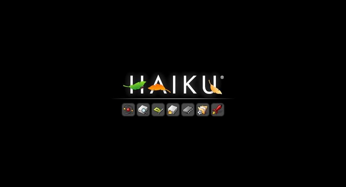 Мой второй день с Haiku: восхищен, но пока не готов перейти