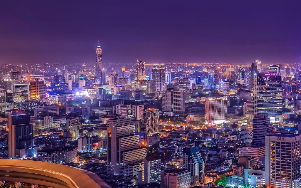 IT Релокация. Обзор плюсов и минусов жизни в Бангкоке год спустя