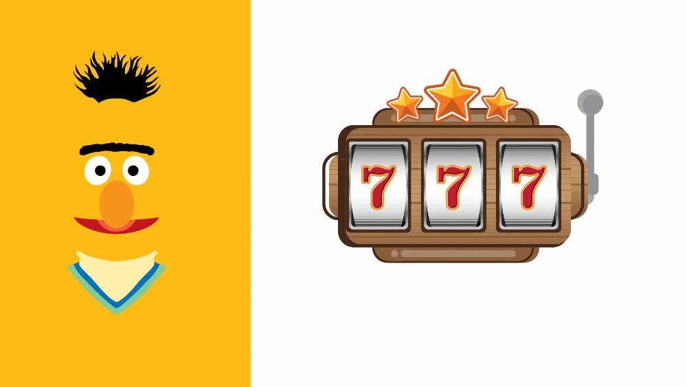 Перевод Когда в лотерею играет BERT, все билеты выигрывают