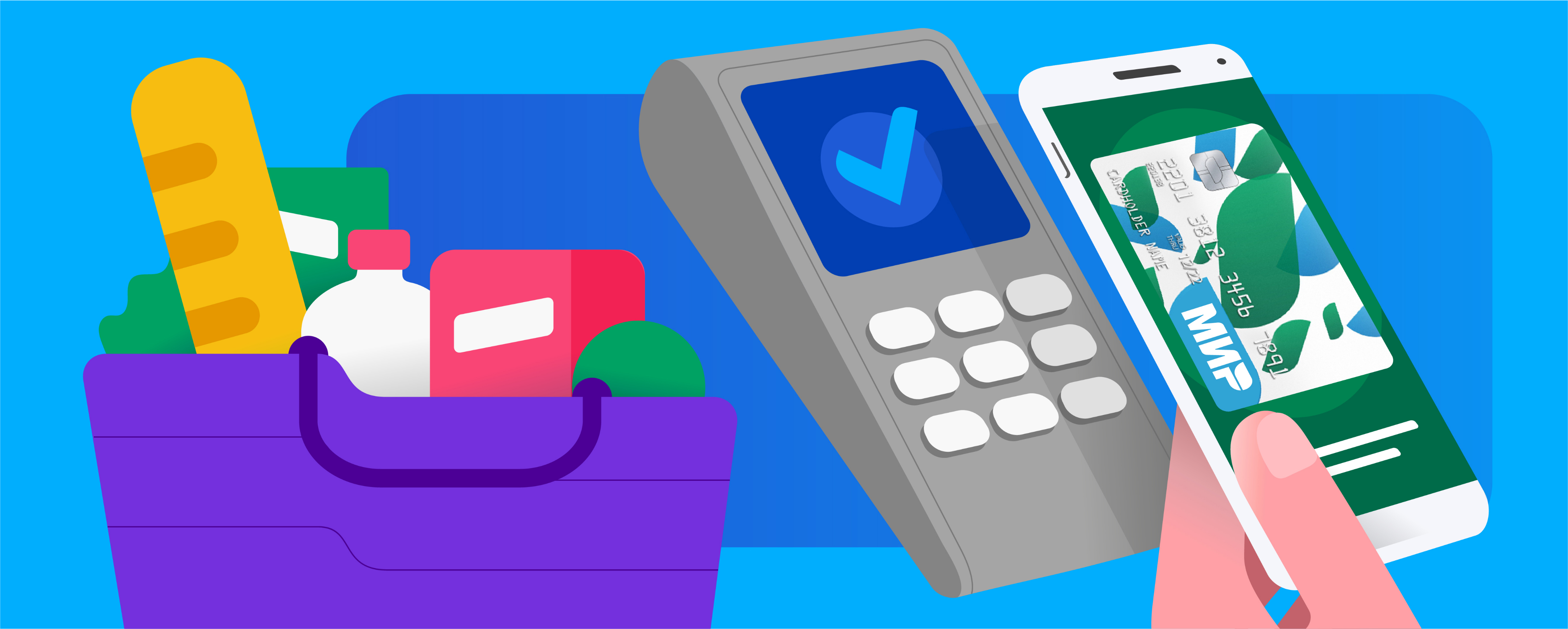 Mir Pay стал доступен держателям карт «Мир» Сбербанка