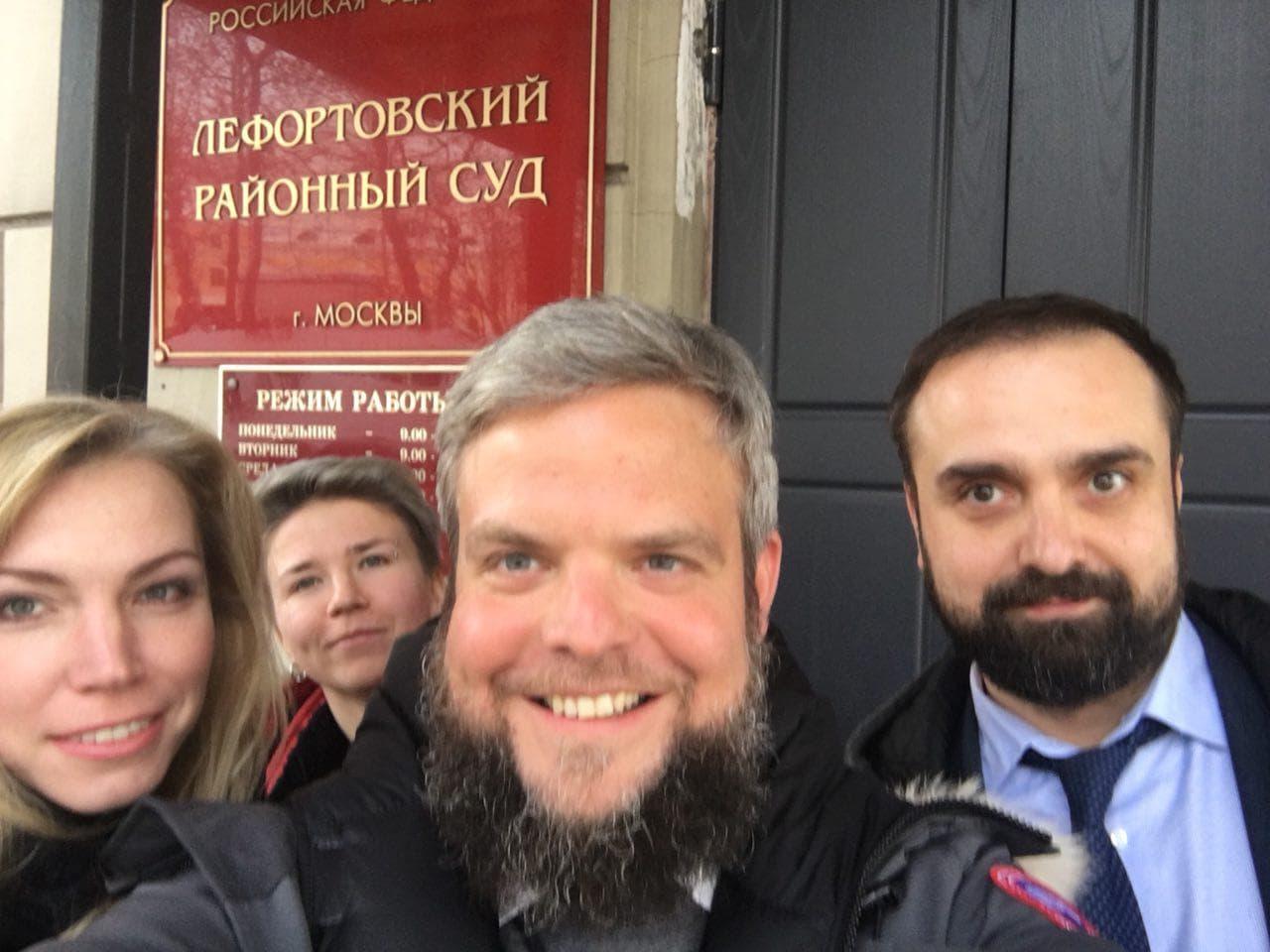 Суд отказался блокировать сайт с ICO кооператива LavkaLavka