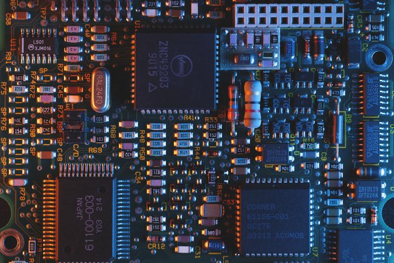 Китайский производитель процессоров привлечет 2,8 млрд для наращивания производства на фоне торговой войны с США