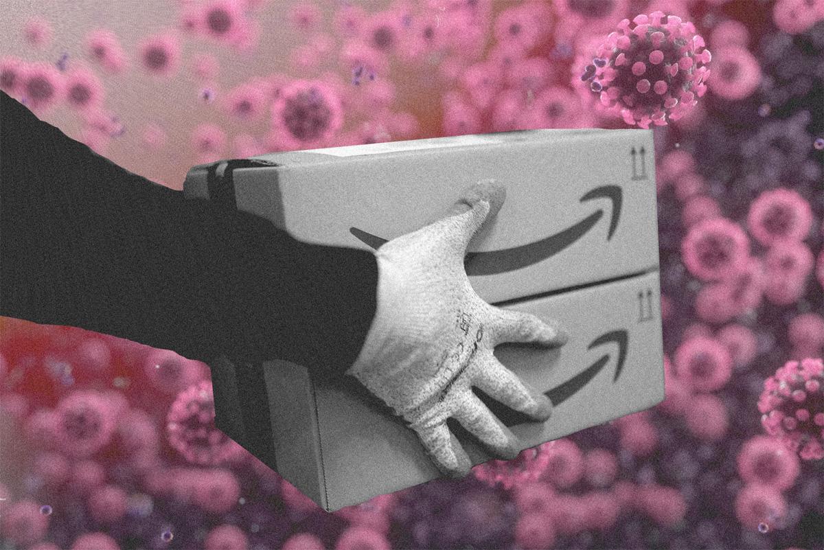 [Перевод] Откровения и страхи сотрудницы Amazon в эпоху коронавируса