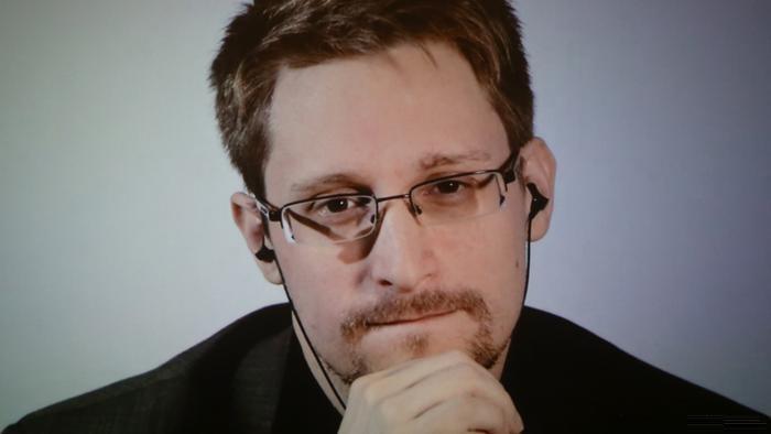 [Перевод] Эдвард Сноуден: поле битвы — шифрование