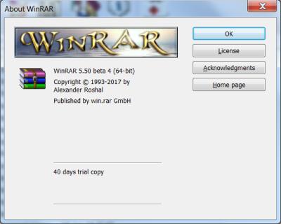 Security Week 09: 19-летняя уязвимость в WinRAR