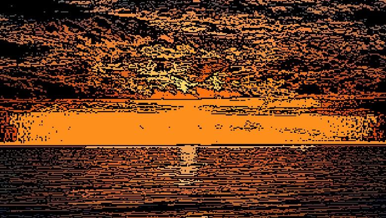 Vulnhub. Прохождение Sunset: 1