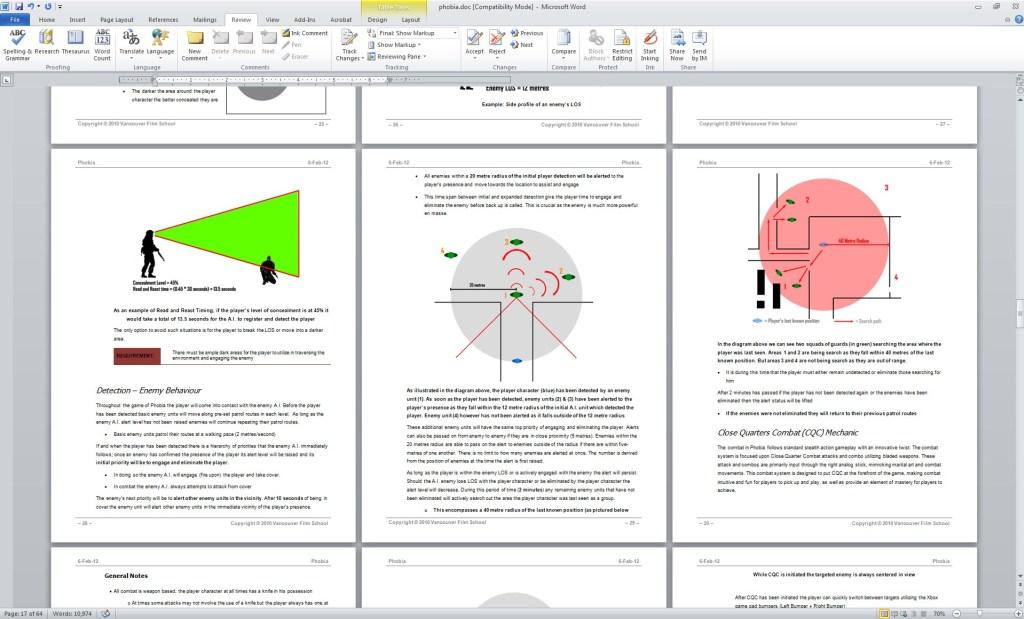 Пример дизайн-документа