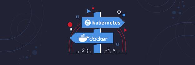 Перевод Docker vs Kubernetes