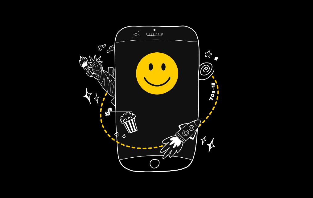 iFunny app image