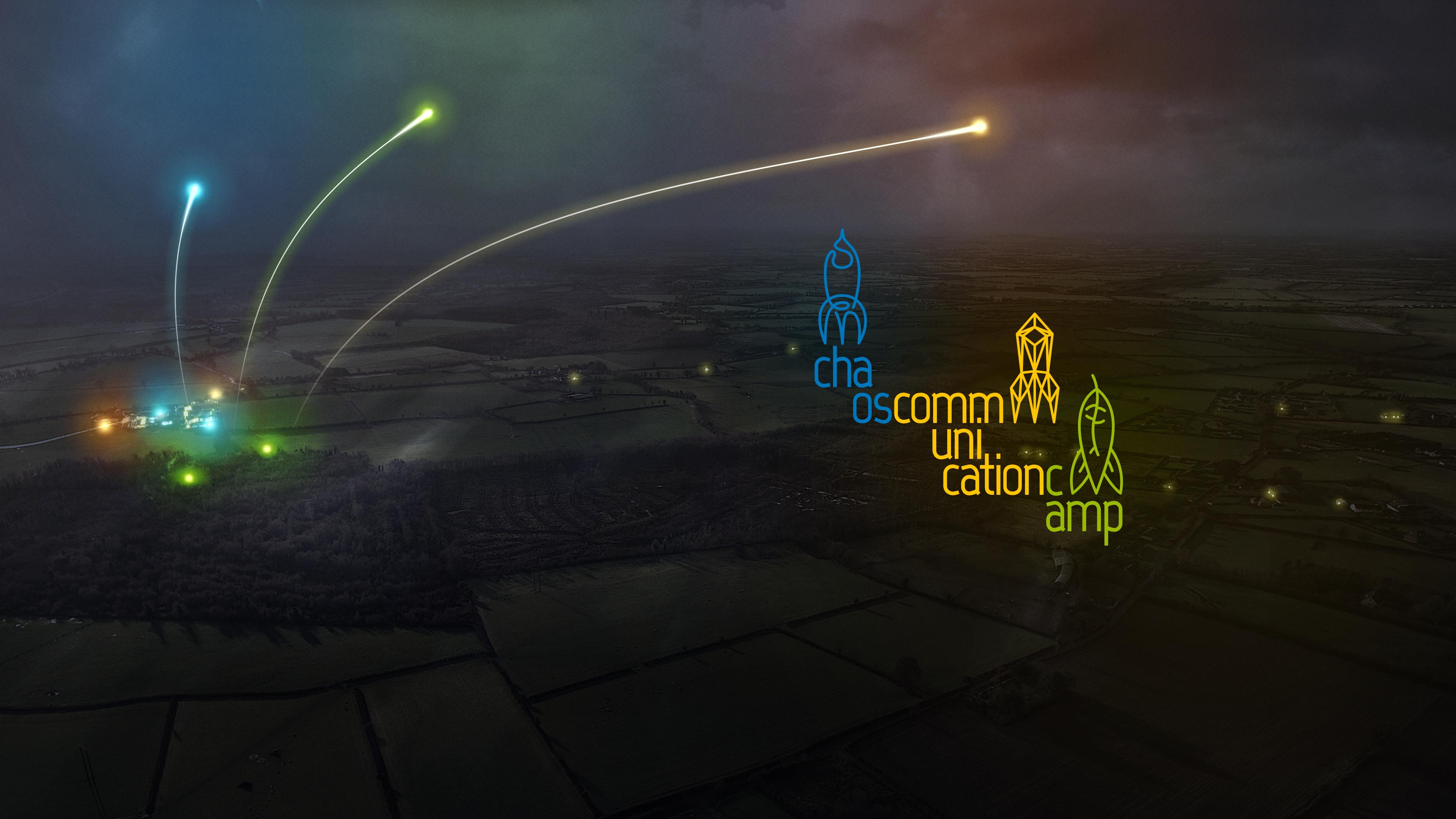 CCCamp2019