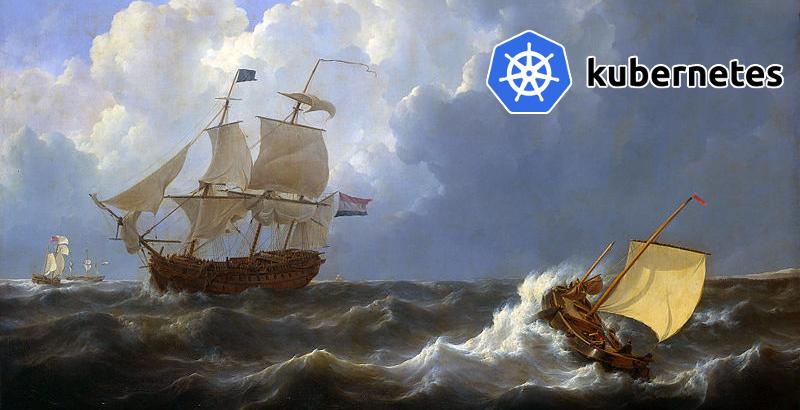 Kubernetes tips & tricks: о выделении узлов и о нагрузках на веб-приложение