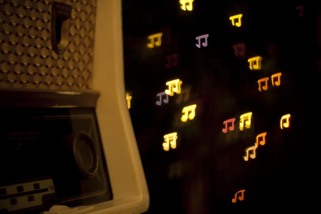 Исследование: музыка вредит творческому мышлению — разбираемся и обсуждаем  ...