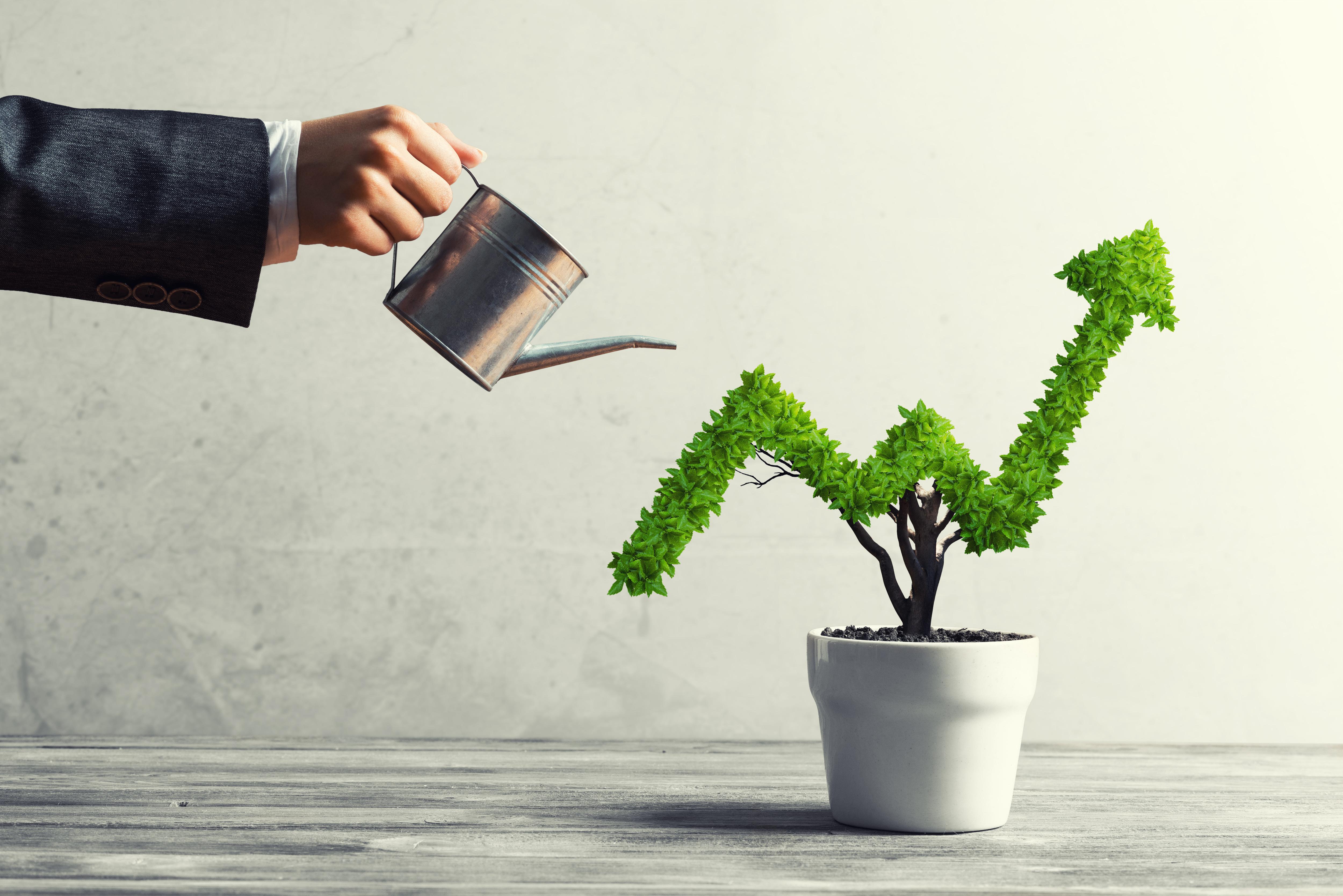 [Из песочницы] Калькулятор эффективности акций и 5 причин, почему всё пойдет не так