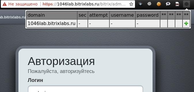 Подбираем пароли с помощью Google Chrome