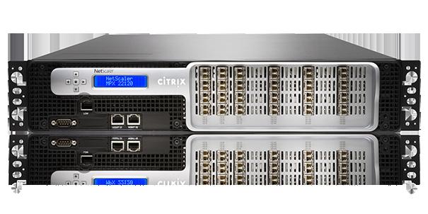 Netscaler SD-WAN – челнок для «сетевой фабрики»