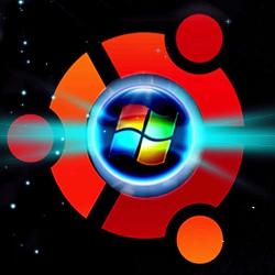 Тонкий бездисковый клиент на базе Ubuntu, не требующий монтирования ФС по сети