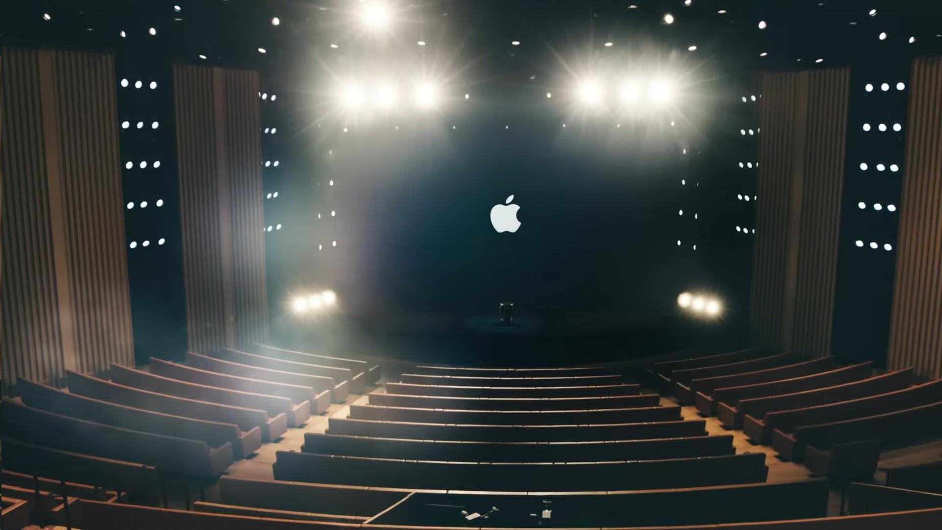Самое важное с конференции Apple WWDC20