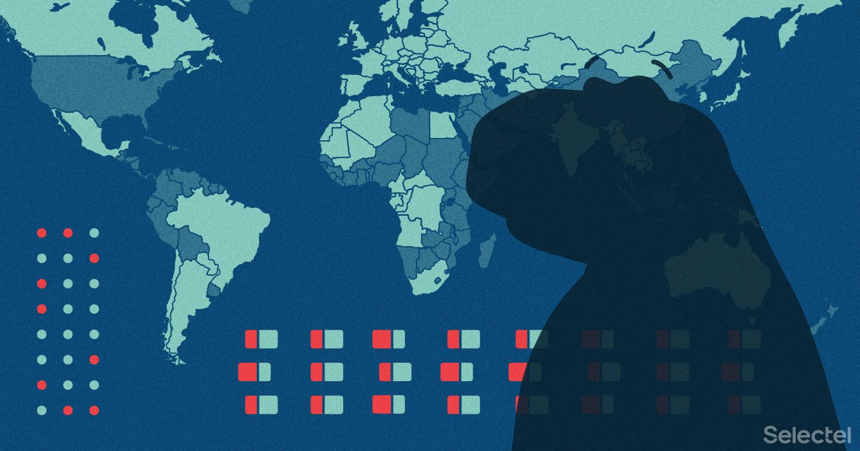 Xtables-addons фильтруем пакеты по странам