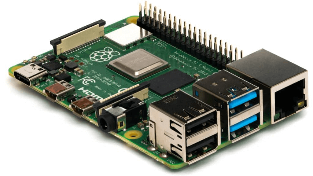 Сверхточный Raspberry PI Stratum 1 NTP сервер