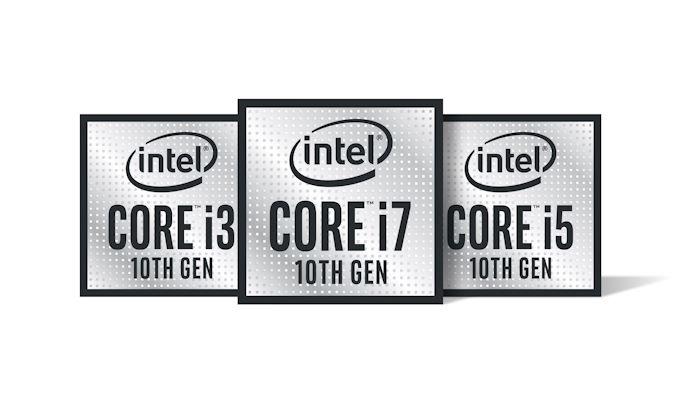 [Перевод] Intel Comet Lake-U и Comet Lake-Y: до 6 ядер для тонких и легких ноутбуков
