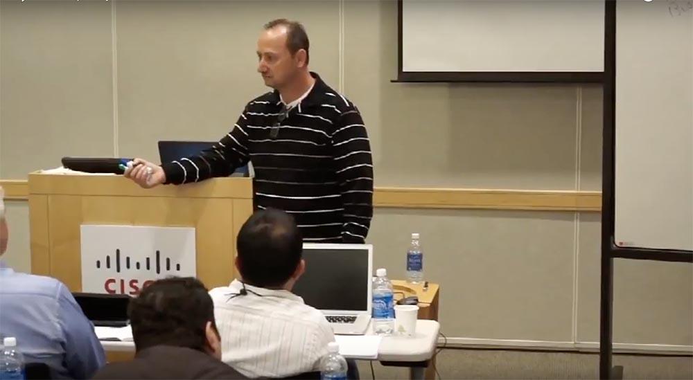 Тренинг FastTrack. «Сетевые основы». «Основы телефонии». Часть 3. Эдди Мартин. Декабрь, 2012