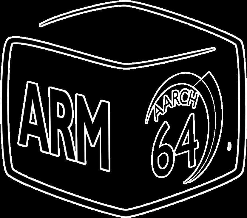 Портирование ОС на Aarch64