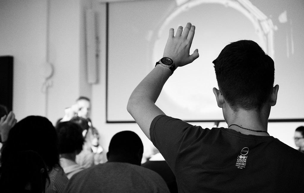 Что там в Университете ИТМО: лекции, мастер-классы, конкурсы и развлекательные мероприятия