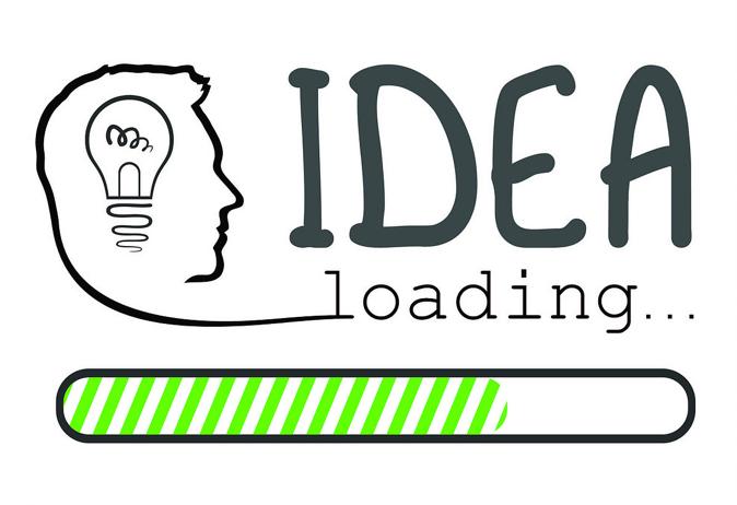 Как придумать идеи для патентов