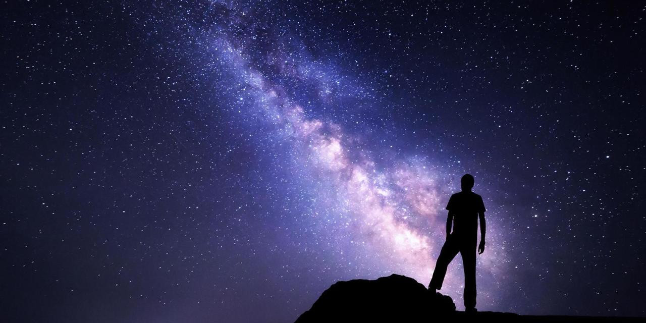 Космология — Стэнфорд. Конспект. Лекция 1