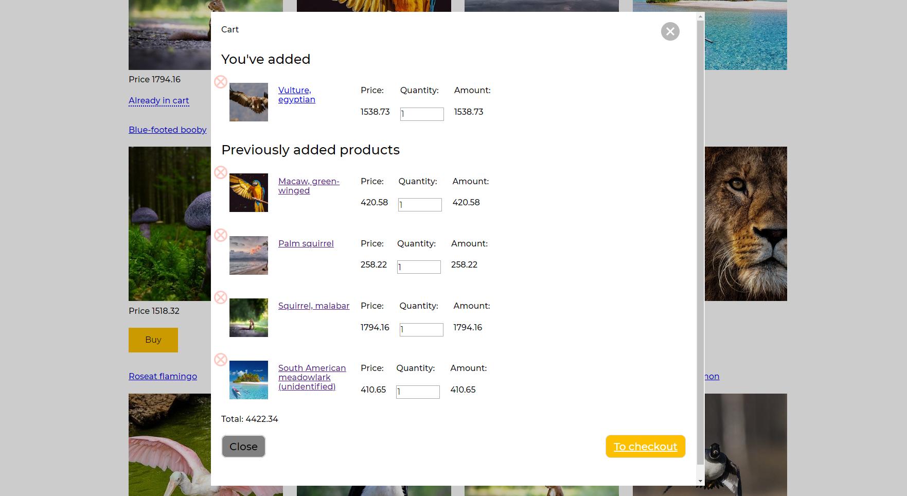 Создаем интернет-магазин на Nuxt.js 2 пошаговое руководство Часть 3 - 16.05.2020 — IT-МИР. ПОМОЩЬ В IT-МИРЕ 2020