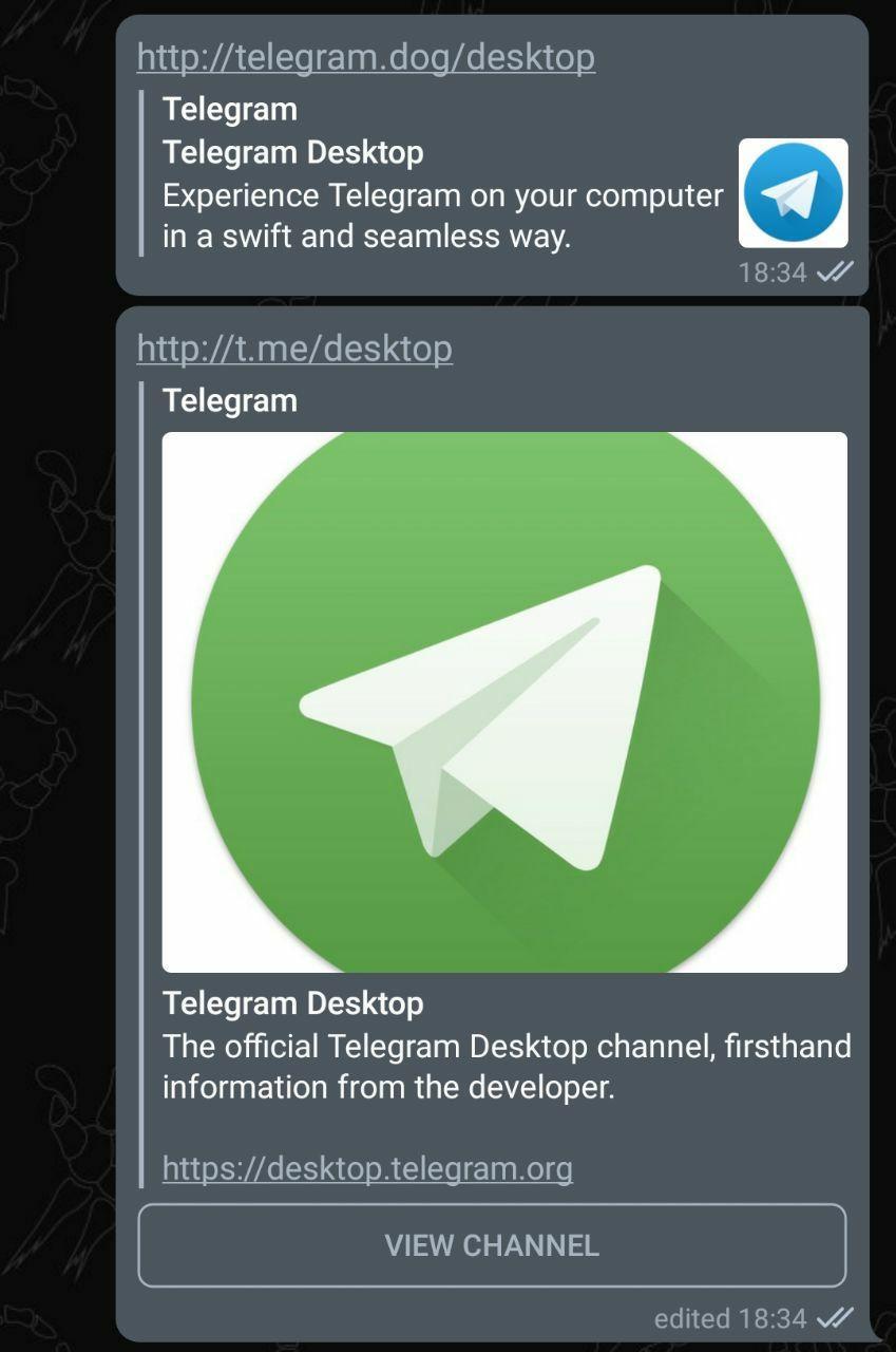 Telegram.пёс, или как не нужно делать зеркала — IT-МИР. ПОМОЩЬ В IT-МИРЕ 2021