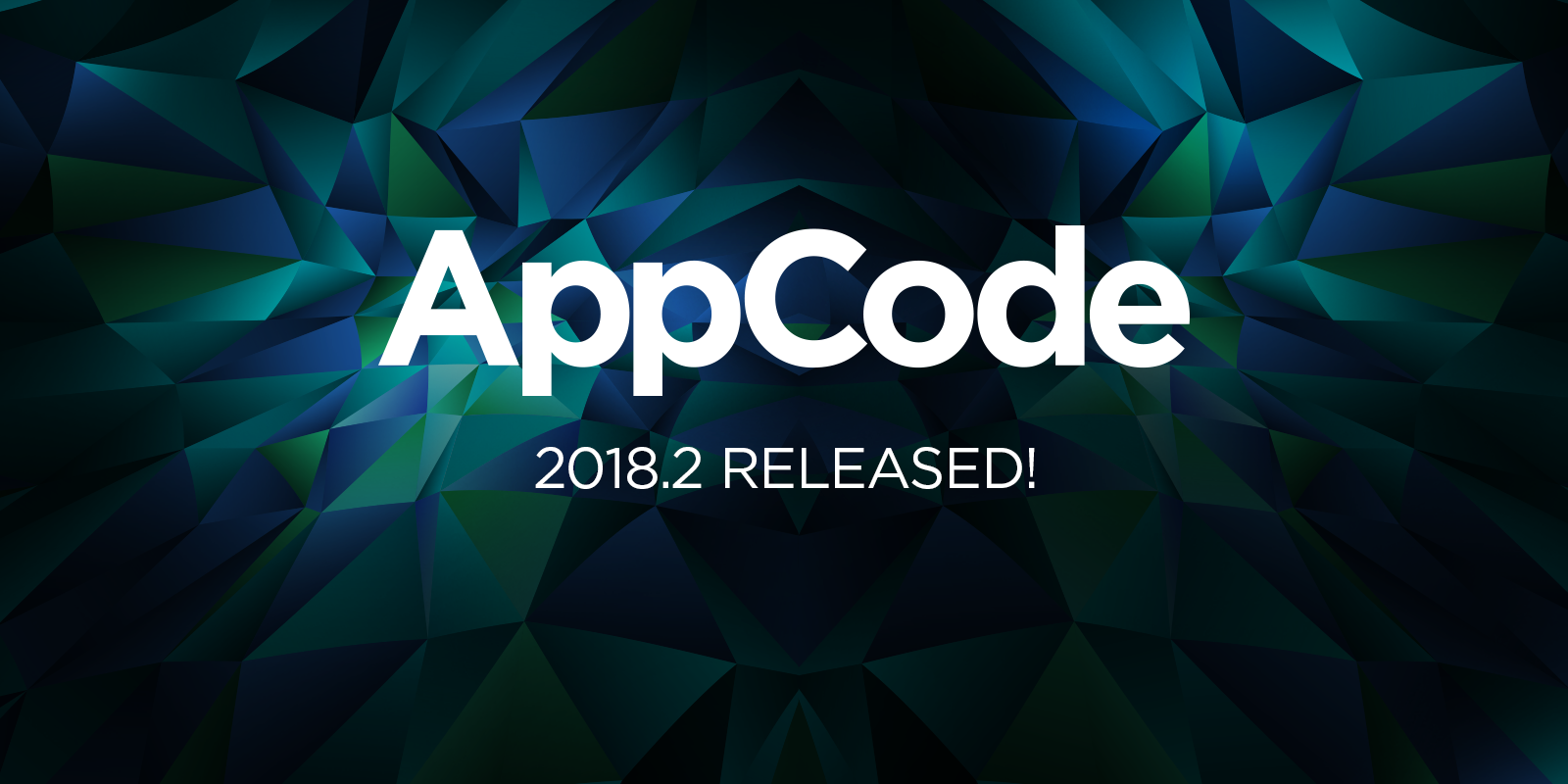 What's new in AppCode 2018.2