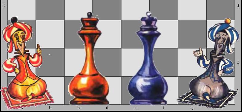 Решение шахматных задач по моему заданию егэ 3000 задач решения семенова