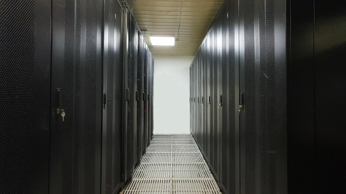 Как мы построили систему резервного энергоснабжения в ЦОД Тушино инженерия и финансы