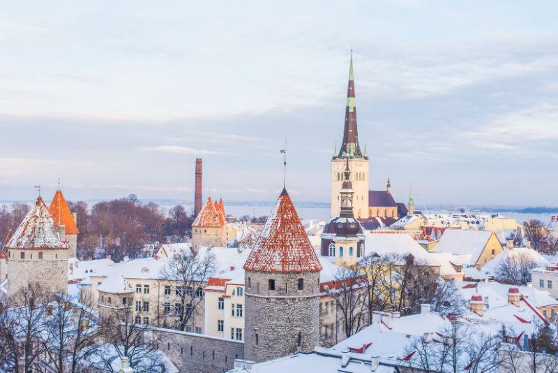 Переезд программиста в Эстонию: работа, деньги и стоимость жизни