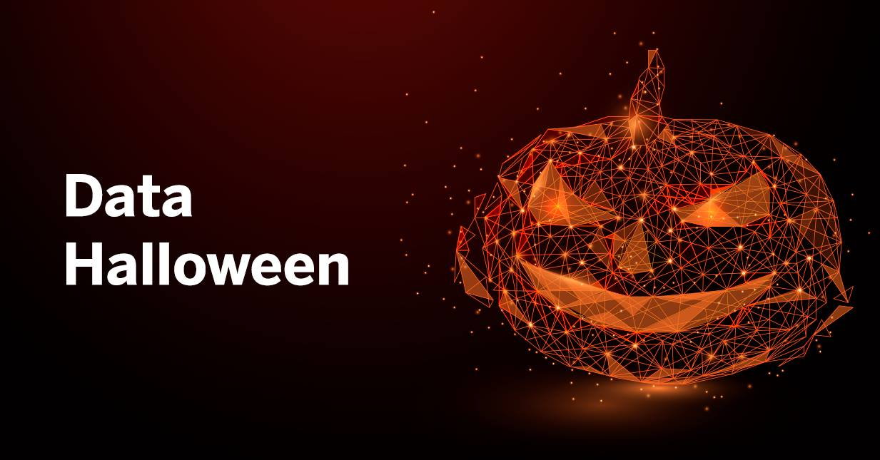 Data Di Halloween.Data Halloween Konferenciya Pro Vozmozhnosti Data Science Dlya